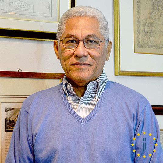 Henry Rodríguez Medina