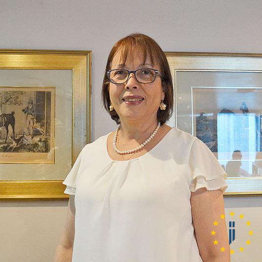 Janet César de Pozarnik