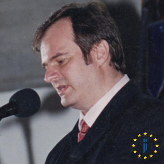 Dr. Joël Pozarnik †