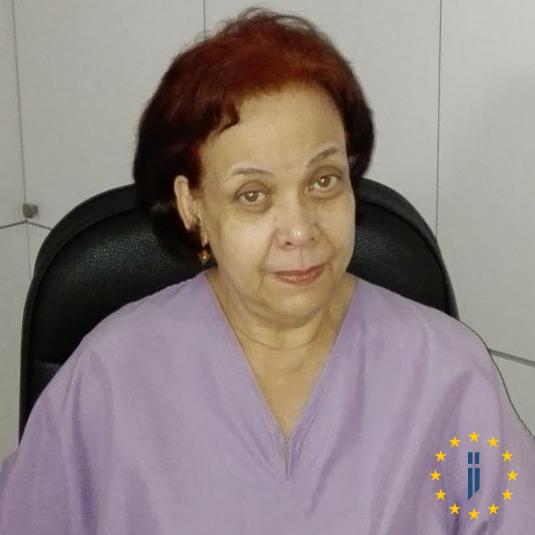 Nancy César de Rodríguez